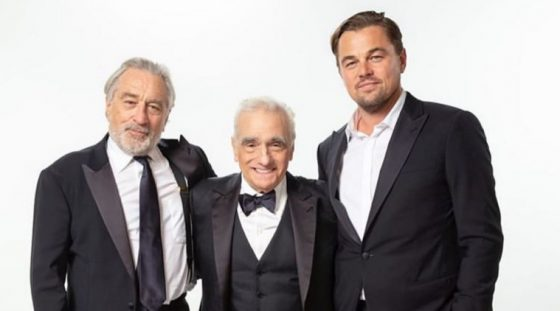 Apple secures understanding for Martin Scorsese's subsequent with Leonardo DiCaprio: Reports