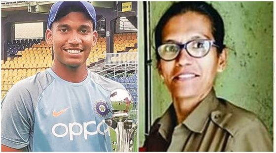 Covid-19: Cricketer Atharva Ankolekar's mother works as frontline worker, seeks an insurance policy