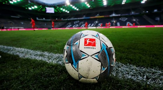 German FA chief calls for player salary cap to help keep fans