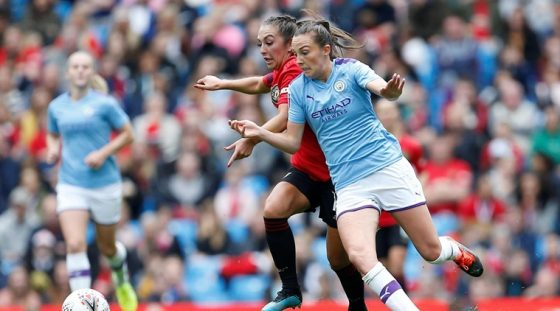 Women's Super League, Women's Championship ended by FA