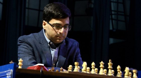 Stuck in Germany for over 3 months, Viswanathan Anand to finally return home