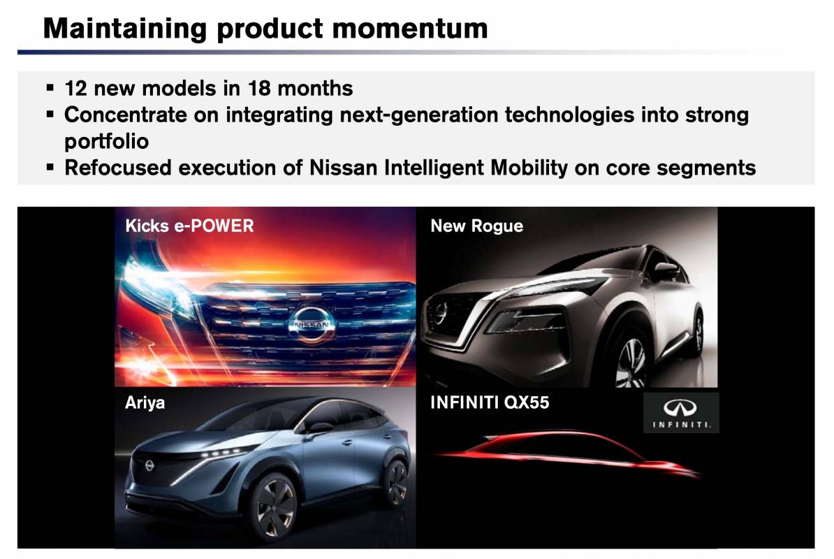 Nissan has a plan for Infiniti but we're not sure fans will like it No ratings yet.