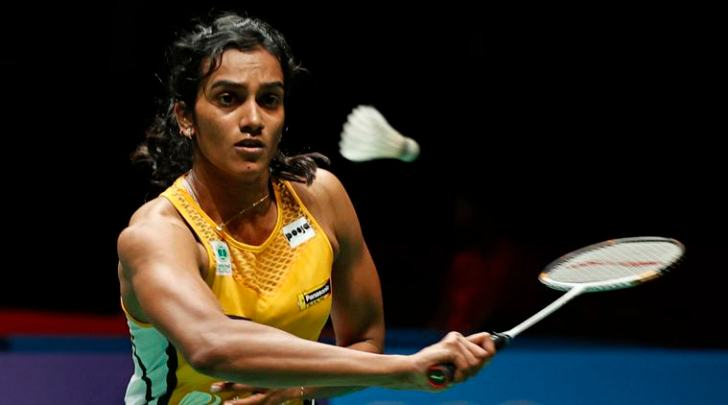 Sports can help win battle against COVID-19 pandemic: PV Sindhu