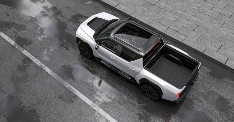 Nikola Badger EV pickup reservations open – now to figure out who's building it