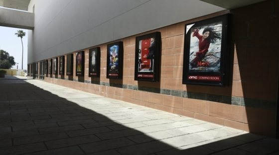 US film theaters petition studios: Release a blockbusters