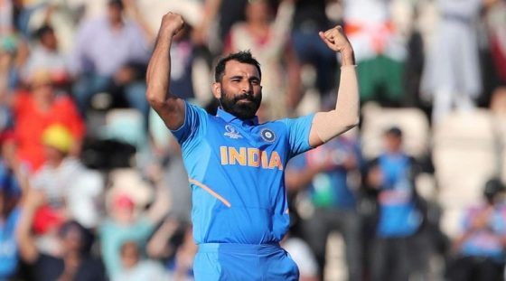'I will have an advantage': Mohammed Shami explains nuances of fast bowling in post-Covid world