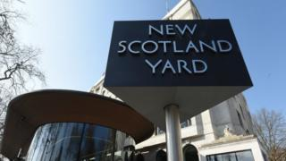Met Police probationary officer charged with neo-Nazi terror offence