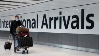 Coronavirus: Quarantine rules end for dozens of destinations
