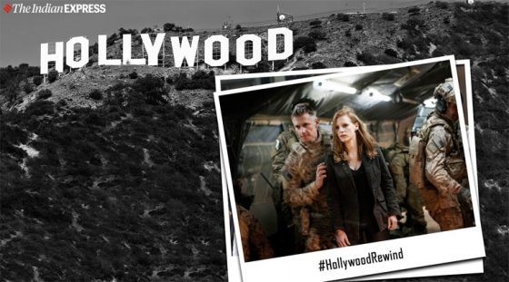 Hollywood Rewind | Zero Dark Thirty: A complicated, argumentative thriller that put Jessica Chastain on a map