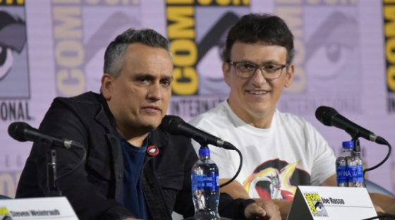 Russo brothers on Anthony Mackie's critique of farrago in MCU: We can always do better