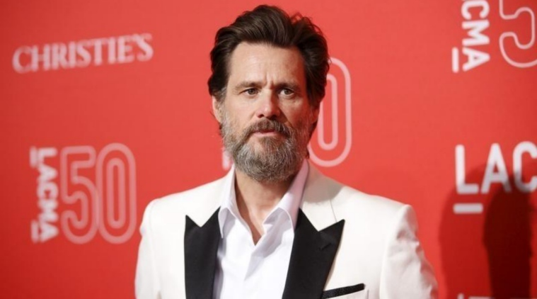 When Jim Carrey was told he had usually 10 mins to live