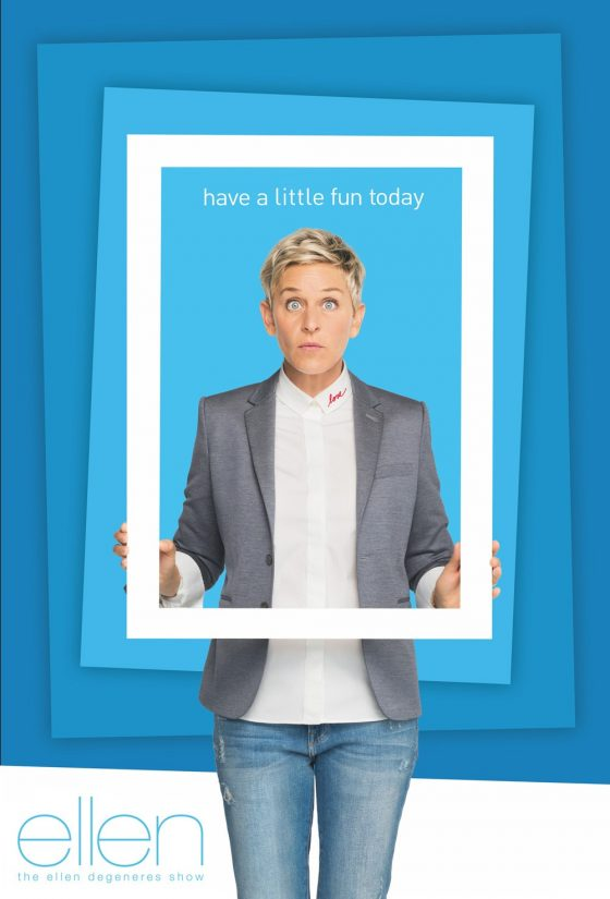 WarnerMedia Investigating Workplace Complaints Against The Ellen DeGeneres Show