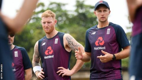 England v West Indies: Ben Stokes to be captain for first Test with Joe Root absent