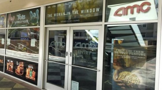 AMC, Universal determine to cringe melodramatic window to 17 days