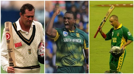 Lungi Ngidi comes under fire from ex-South African cricketers for Black Lives Matter stand