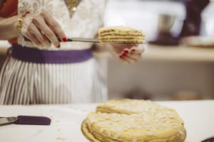 Let Them Eat Cake: An Inside Look At Women's Attrition