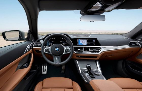BMW's in-car store will sell or lease facilities like diversion DLC