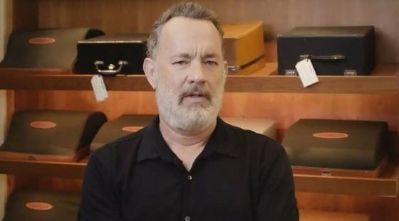 Tom Hanks recounts coronavirus ordeal: My skeleton felt like they were done of soda crackers
