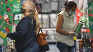Coronavirus: Shielding ends for two million in England, Scotland and Northern Ireland