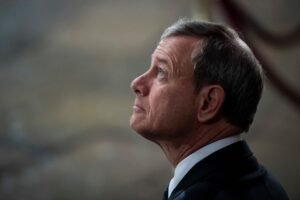 Mike Pence Isn't Mad At John Roberts, He's Just Disappointed