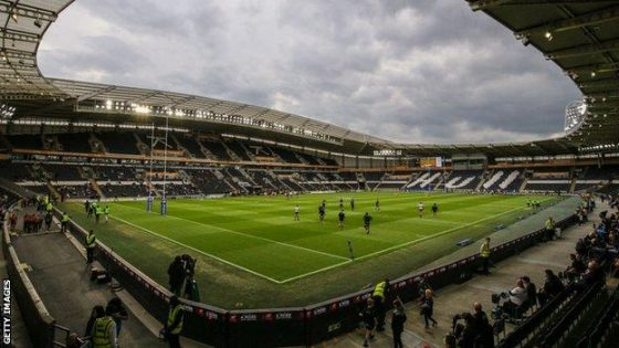 Six Hull FC players exam certain for Covid-19 after Salford Red Devils loss