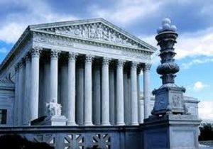 If No One's Really Happy With The Supreme Court, Then They Must Be Doing A Good Job
