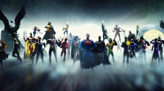 All arriving DC movies: The Batman, Wonder Woman 1984 and others