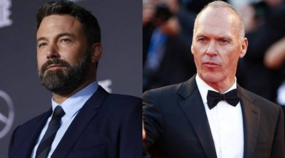 Ben Affleck, Michael Keaton to lapse as Batman in The Flash