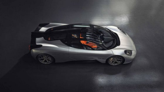 Top reasons why Gordon Murray's T.50 fan car is rewriting the supercar doctrine
