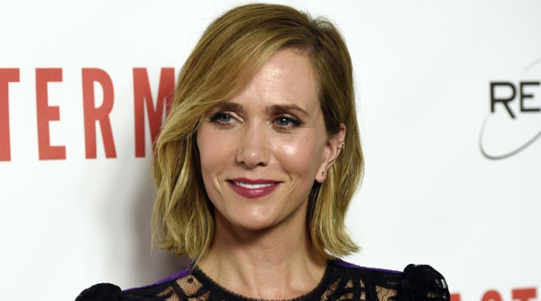 Kristen Wiig: There are opposite 'evolutions' to my impression in Wonder Woman 1984