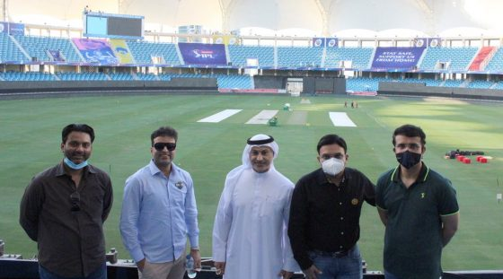 BCCI, UAE board sign hosting agreement MoU, next IPL and England home series could be options