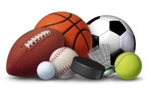 Sports And The Law Try To Adapt To COVID