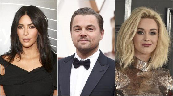 Kim, Katy, Leonardo and others join Instagram 'freeze' to criticism Facebook inaction