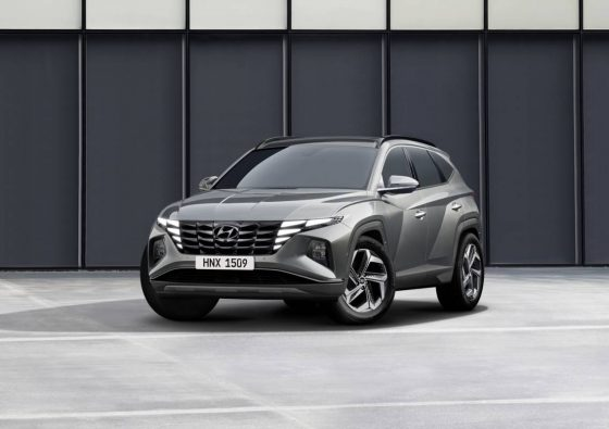 2022 Hyundai Tucson stirs adult compress SUV shred with Sensuous Sportiness redesign
