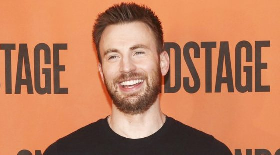 Chris Evans on NSFW photo: we have some flattering illusory fans who unequivocally came to my support