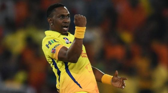 Dwayne Bravo to miss another couple of games, says CSK coach Stephen Fleming
