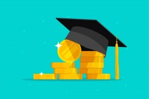 Law School Grads Are Seeing A Lift In Starting Salary