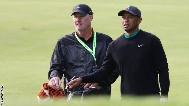 US Open 2020: Tiger Woods says Winged Foot among world's 3 hardest courses