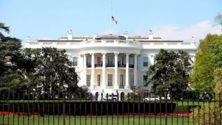 Ricin: Letter containing poison addressed to Trump at White House