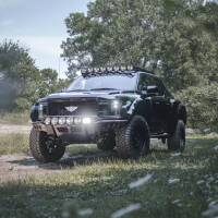 Mil-spec F-150 Intrepid Supertruck has a supercharged 675 horsepower V-8<span class=
