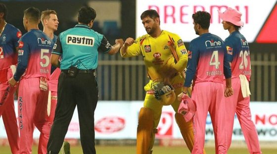 CSK vs RR Predicted Playing 11, IPL 2020 Updates: Chennai opt to bat first