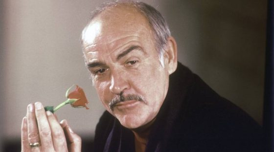 Sean Connery's means of genocide revealed<span class=