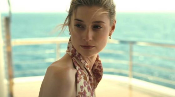 Tenet actor Elizabeth Debicki: Important to emanate calm where women develop in front of the eyes<span class=