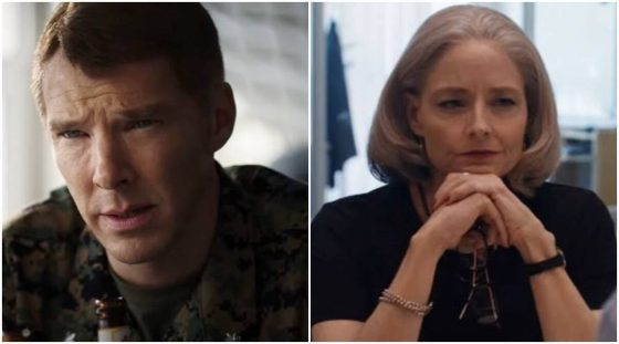 The Mauritanian trailer: It is Benedict Cumberbatch vs Jodie Foster in this 9/11 drama<span class=