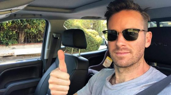 Armie Hammer to star in Paramount Plus' array about The Godfather<span class=