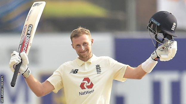 Joe Root: England captain one of the best I've seen against spin No ratings yet.