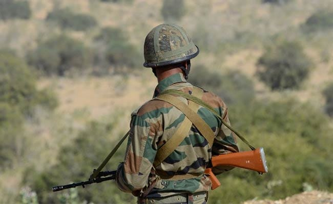 Soldier Killed In Action In Pakistani Firing Along LoC In J&K