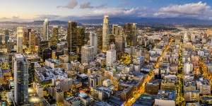 Focus: New Housing, Dining, Nightlife and More in Downtown LA No ratings yet.