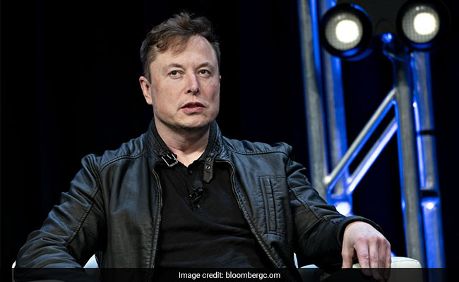 Elon Musk Loses World's Richest Tag As One Tweet Costs Him $15 Billion