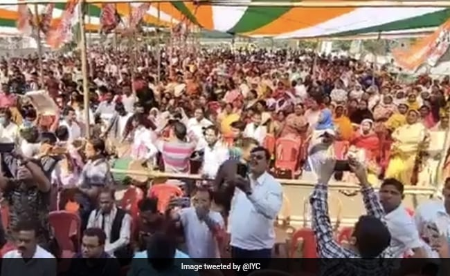 'Team Baghel' Training Assam Congress Leaders, Workers Ahead Of Election No ratings yet.